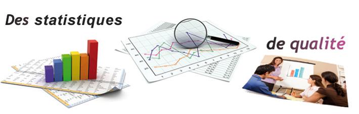 statistiques regionales nationales par profession