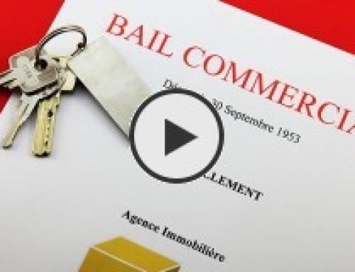 Baux commerciaux : les nouvelles règles