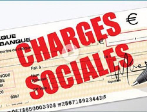 Vos charges sociales : comment sont-elles calculées (BIC) ?