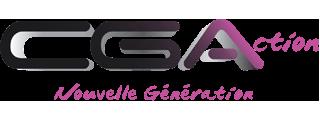 Centre de Gestion Agréé Logo