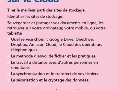 Tout savoir sur le cloud